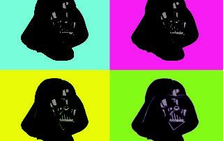 Dart Warhol