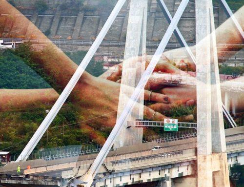 Noi siamo quel ponte, il primo ponte siamo noi