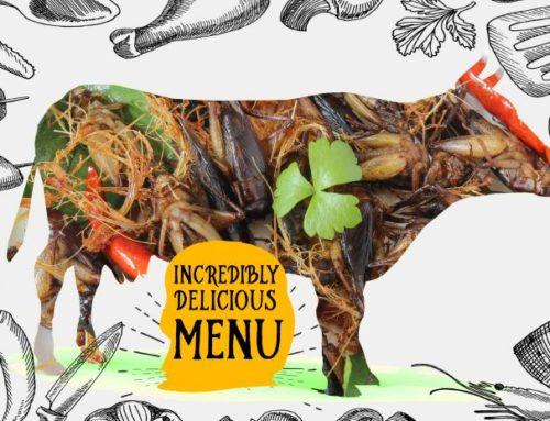 """Dagli hamburger """"impossibili"""" ai grilli fritti. Viaggio intorno al mondo del foodtech e dei nuovi stili alimentari."""