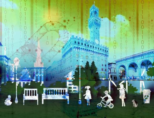 """Rigenerazione urbana: """"roba"""" da """"u-mani digitali"""""""